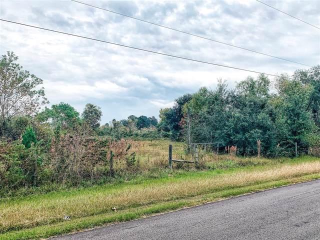 0 Quail Ridge Drive, Manvel, TX 77578 (MLS #89461222) :: The Sold By Valdez Team