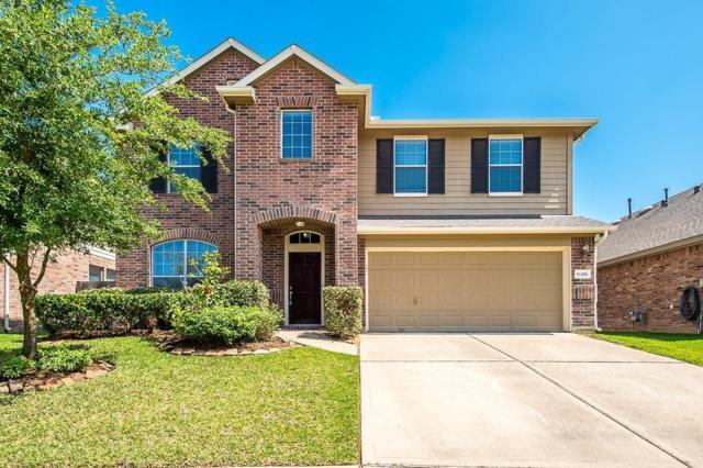 11406 N N Creekwood Hills Lane N, Houston, TX 77070 (MLS #89464390) :: Texas Home Shop Realty