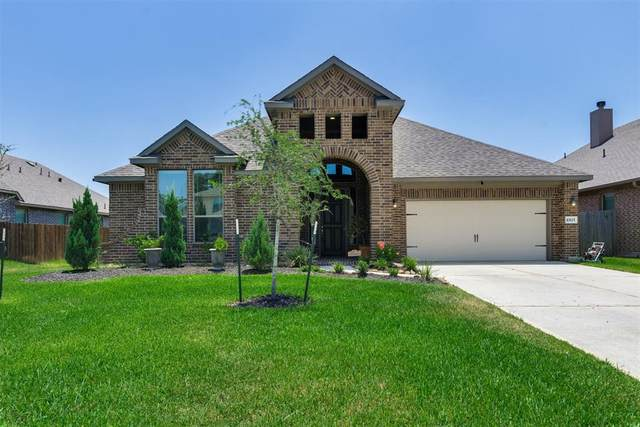 10615 Silver Shield Way, Tomball, TX 77375 (MLS #89465087) :: The Freund Group