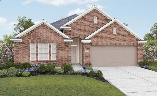 3814 Palmer Meadow Court, Katy, TX 77494 (MLS #89465243) :: The Jennifer Wauhob Team