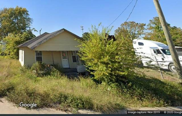 312 S Main Street, Galena Park, TX 77547 (MLS #8946773) :: Texas Home Shop Realty