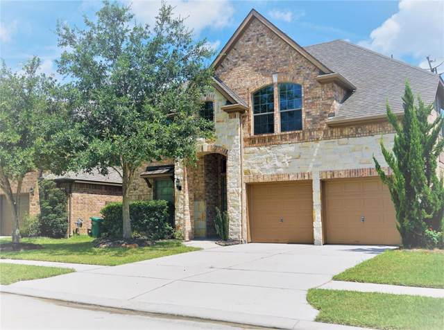 21330 Bishops Mill Ct, Kingwood, TX 77339 (MLS #89468066) :: The Parodi Team at Realty Associates