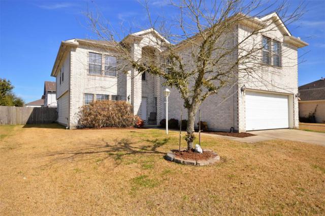 4819 Bentonite Boulevard, Baytown, TX 77521 (MLS #89470639) :: Giorgi Real Estate Group