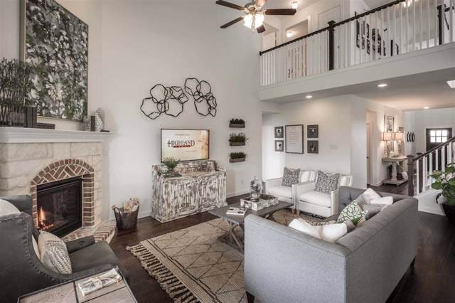 17111 Crimson Crest Drive, Conroe, TX 77302 (MLS #894720) :: The SOLD by George Team