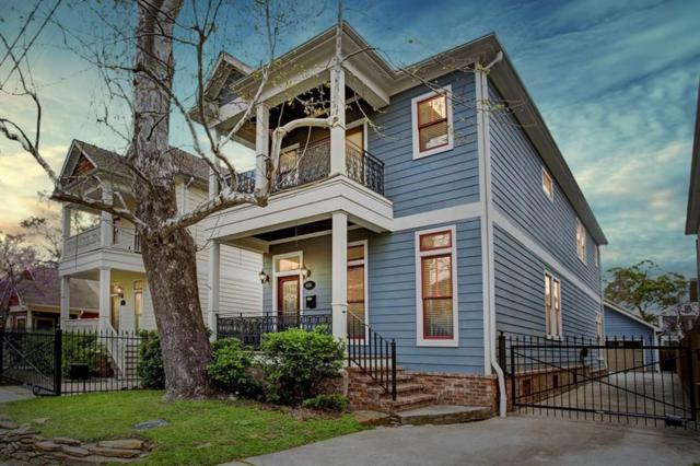 1526 Herkimer Street, Houston, TX 77008 (MLS #89475963) :: NewHomePrograms.com LLC