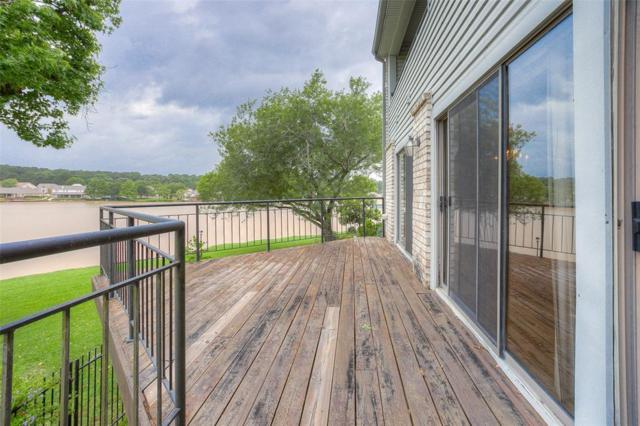 23 Lake View Manor, Huntsville, TX 77340 (MLS #89476564) :: Texas Home Shop Realty
