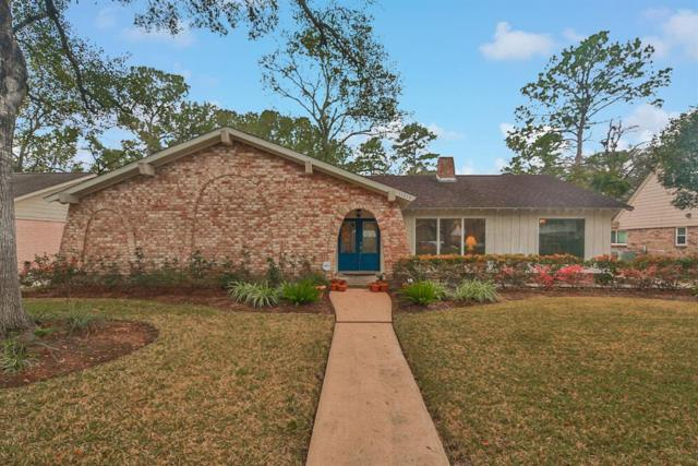 11219 Valley Spring Drive, Houston, TX 77043 (MLS #89476659) :: The Queen Team