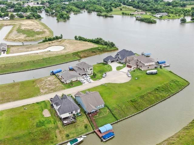 10700 S Lake Mist Lane, Willis, TX 77318 (MLS #89477965) :: My BCS Home Real Estate Group