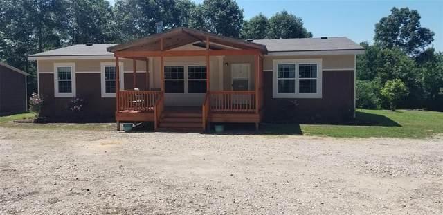 765 Deer Run Road, Chester, TX 75936 (MLS #89478283) :: Christy Buck Team