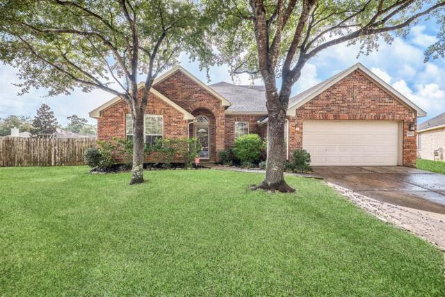 31202 Rainwood Park Ln, Spring, TX 77386 (MLS #89478366) :: Texas Home Shop Realty