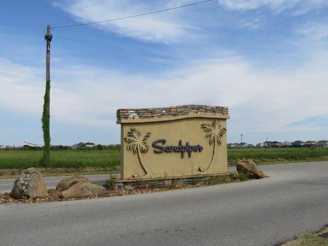 2325 Antigua Circle, Crystal Beach, TX 77650 (MLS #89482285) :: Texas Home Shop Realty