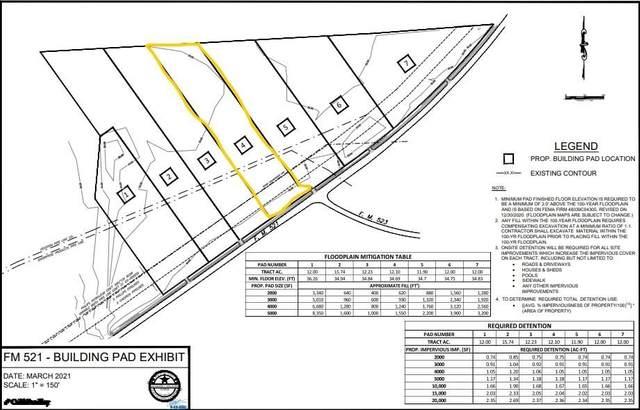 4 Fm 521, Angleton, TX 77515 (MLS #89485879) :: Lerner Realty Solutions