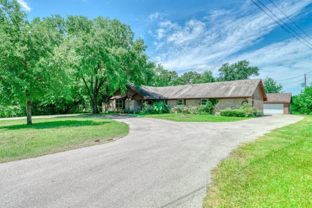 908 S State Street, Madisonville, TX 77864 (MLS #89486402) :: Texas Home Shop Realty