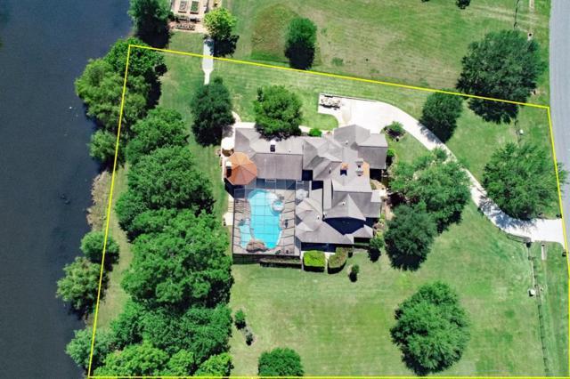31402 Lower Oxbow Trace, Fulshear, TX 77441 (MLS #89486907) :: Krueger Real Estate