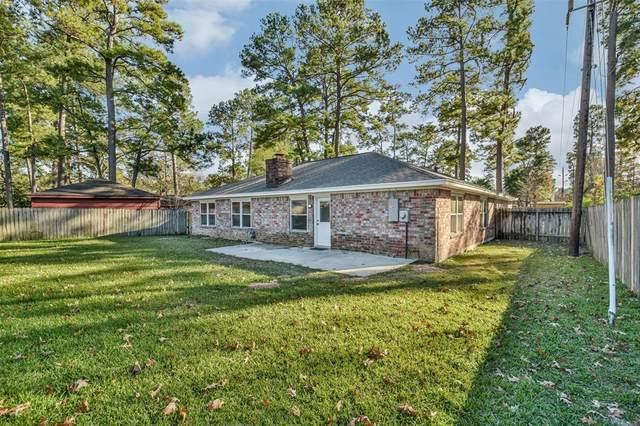 2427 Cypresstree Drive, Spring, TX 77373 (MLS #89487634) :: The Property Guys