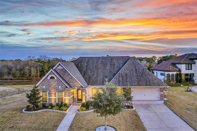 429 Old Orchard Drive, Dickinson, TX 77539 (MLS #89489610) :: The Freund Group
