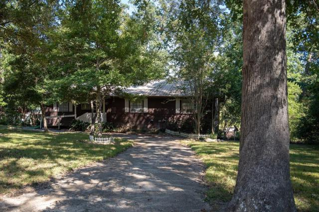 900 County Road 3190, Colmesneil, TX 75938 (MLS #89491872) :: The Home Branch