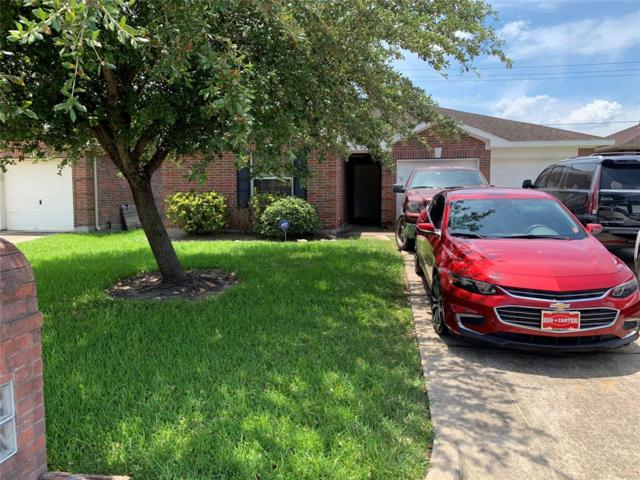 5218 Honeyvine Drive, Houston, TX 77048 (MLS #89495522) :: The Sold By Valdez Team