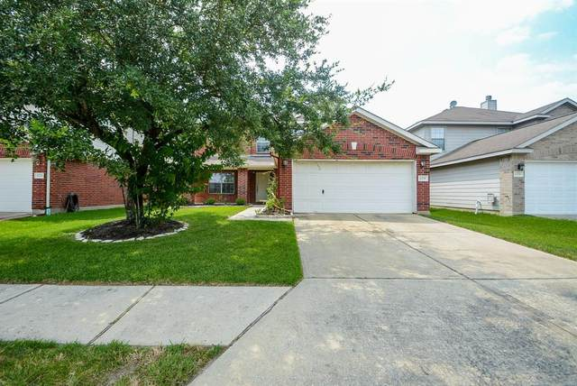 6230 Cottage Stream Lane, Spring, TX 77379 (MLS #89495741) :: Texas Home Shop Realty