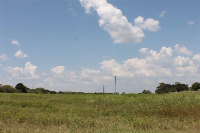 16905 Wellmann Road, Washington, TX 77880 (MLS #89496519) :: Phyllis Foster Real Estate