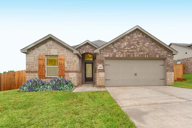 2224 Riveroaks Drive, West Columbia, TX 77486 (MLS #89496888) :: The Heyl Group at Keller Williams