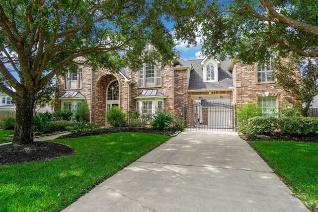 26514 Ridgestone Park Lane, Cypress, TX 77433 (MLS #89496991) :: The Jill Smith Team