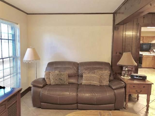131 W Mahan Street, Richwood, TX 77531 (MLS #89499553) :: NewHomePrograms.com LLC