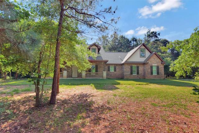 5719 N Hill Road, Navasota, TX 77868 (MLS #89500866) :: Giorgi Real Estate Group