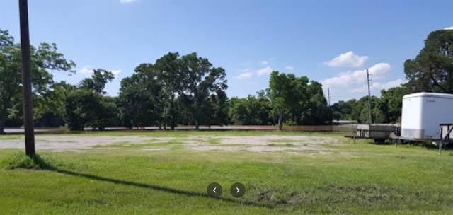 511 N 3rd Street, Richmond, TX 77469 (MLS #89505307) :: Parodi Group Real Estate