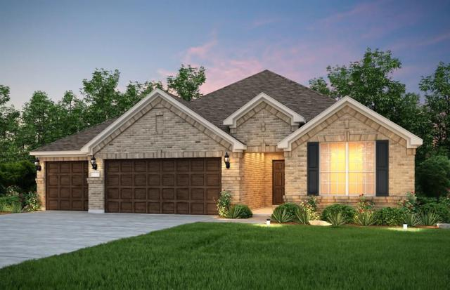 9711 Birdsnest Court, Spring, TX 77379 (MLS #89506193) :: Texas Home Shop Realty