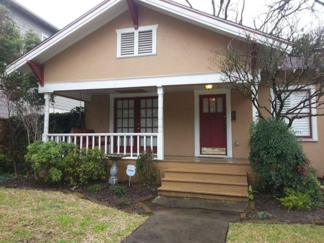 622 Teetshorn Street, Houston, TX 77009 (MLS #8950718) :: Texas Home Shop Realty