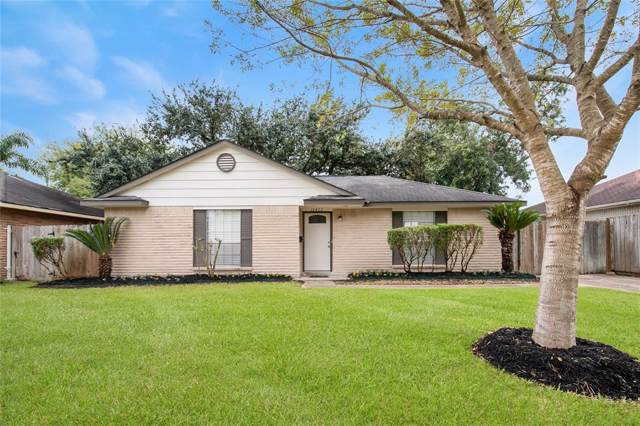 11415 Bexley Drive, Houston, TX 77099 (MLS #89507509) :: The Heyl Group at Keller Williams