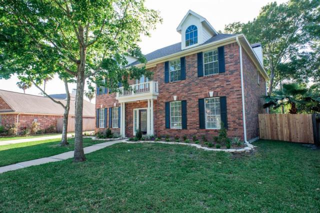 1423 Bay Berry Lane, Seabrook, TX 77586 (MLS #89507611) :: Texas Home Shop Realty