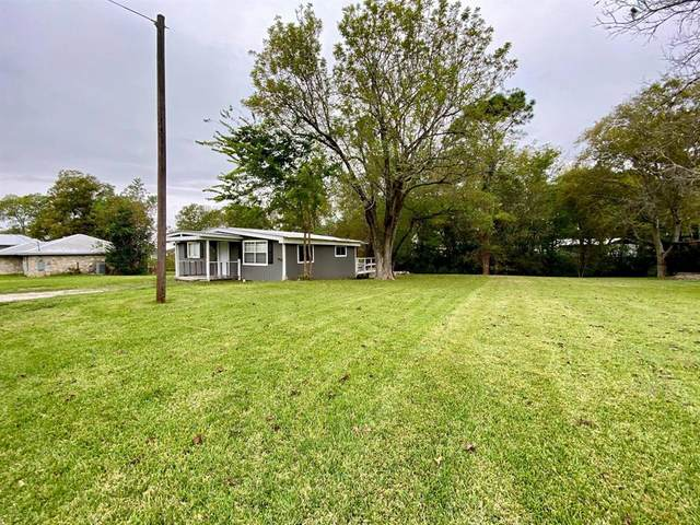 203 Coveview Drive, Huffman, TX 77336 (MLS #89515500) :: My BCS Home Real Estate Group