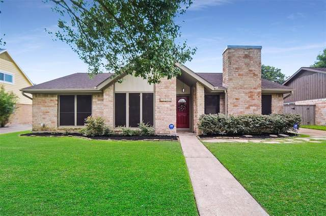 21331 Park Valley Drive, Katy, TX 77450 (MLS #89515858) :: Giorgi Real Estate Group