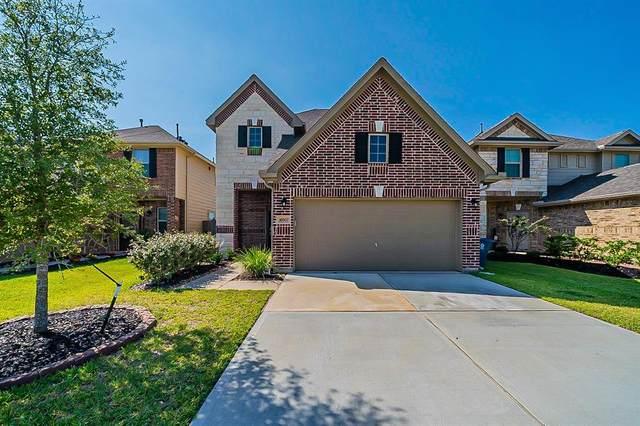 10502 Lake Of The Ozarks Drive, Humble, TX 77396 (MLS #89517420) :: Parodi Group Real Estate