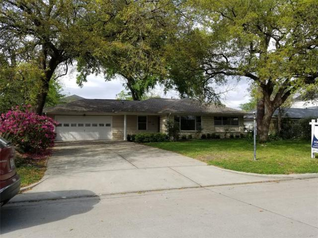 5004 Holt Street, Bellaire, TX 77401 (MLS #89517603) :: Texas Home Shop Realty