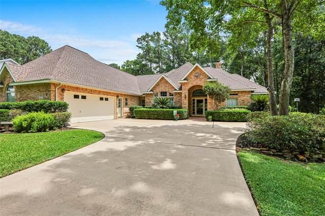 12844 Aries Loop, Willis, TX 77318 (MLS #89517966) :: Ellison Real Estate Team