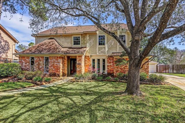 16206 Shrewsbury Circle, Spring, TX 77379 (MLS #89518785) :: Team Parodi at Realty Associates