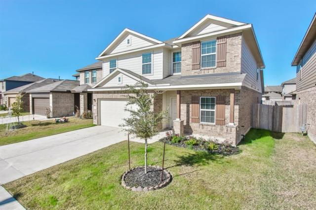 7719 Foxwaithe Lane, Humble, TX 77338 (MLS #89522727) :: Texas Home Shop Realty
