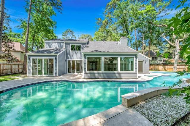4906 Garden Ford Drive, Houston, TX 77345 (MLS #89522940) :: The Bly Team