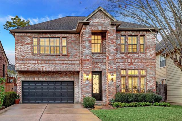 4254 Lehigh Avenue, West University Place, TX 77005 (MLS #89523828) :: The Bly Team