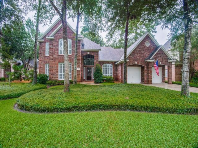 131 W Shadowpoint Circle, The Woodlands, TX 77381 (MLS #89525212) :: Texas Home Shop Realty