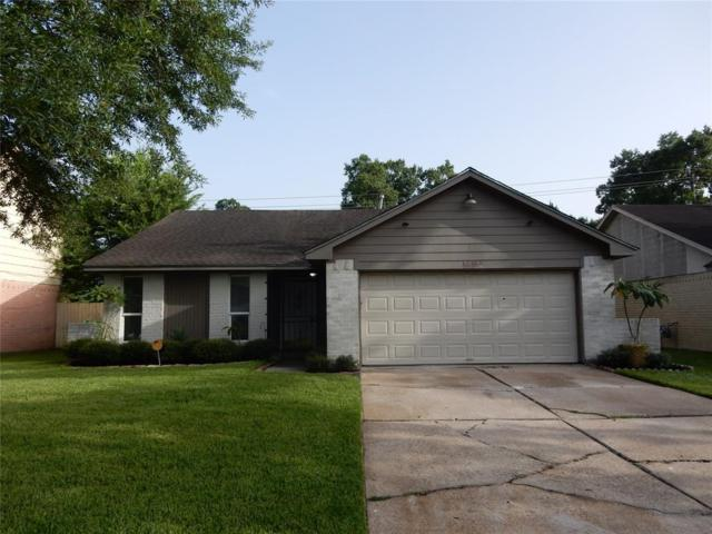 12818 Crystal Cove Drive, Houston, TX 77044 (MLS #89525470) :: Krueger Real Estate