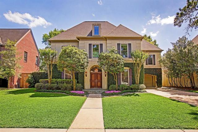 4045 Overbrook Lane, Houston, TX 77027 (MLS #89526013) :: Connect Realty