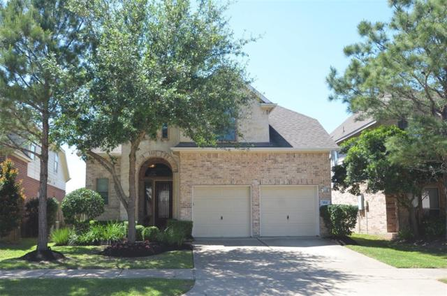 3514 Dripping Point Lane, Katy, TX 77494 (MLS #89532786) :: Texas Home Shop Realty