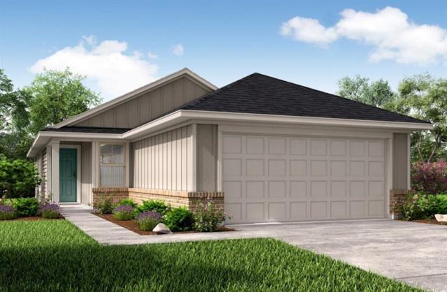 21447 Bluebonnet Cove Court, Katy, TX 77449 (MLS #89535975) :: The Parodi Team at Realty Associates