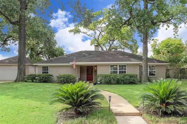 7227 Shavelson Street, Houston, TX 77055 (MLS #89536480) :: The SOLD by George Team