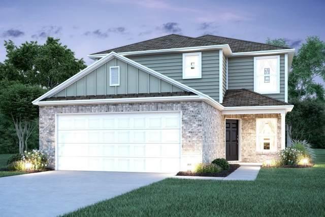 1800 Hidden Cedar Court, Conroe, TX 77301 (MLS #89536860) :: The Wendy Sherman Team