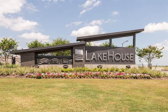 105 Lakehouse Landing Drive, Katy, TX 77493 (MLS #89539143) :: The Parodi Team at Realty Associates